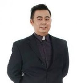 Calvin Lim Shih Han